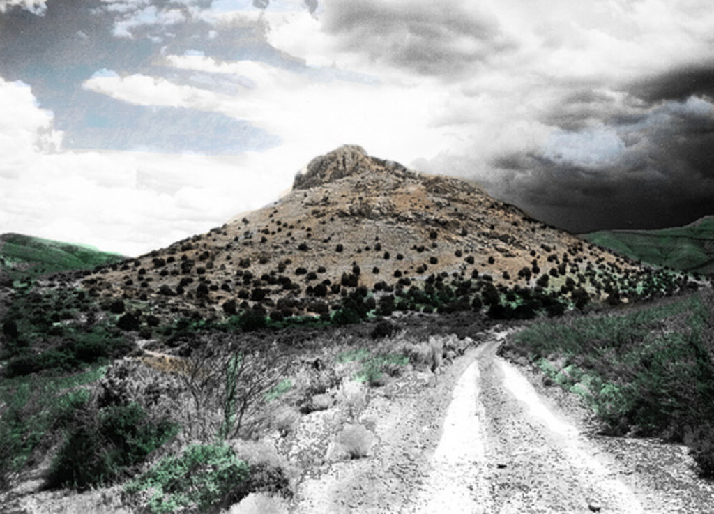 Photo №1 of Victorio Peak