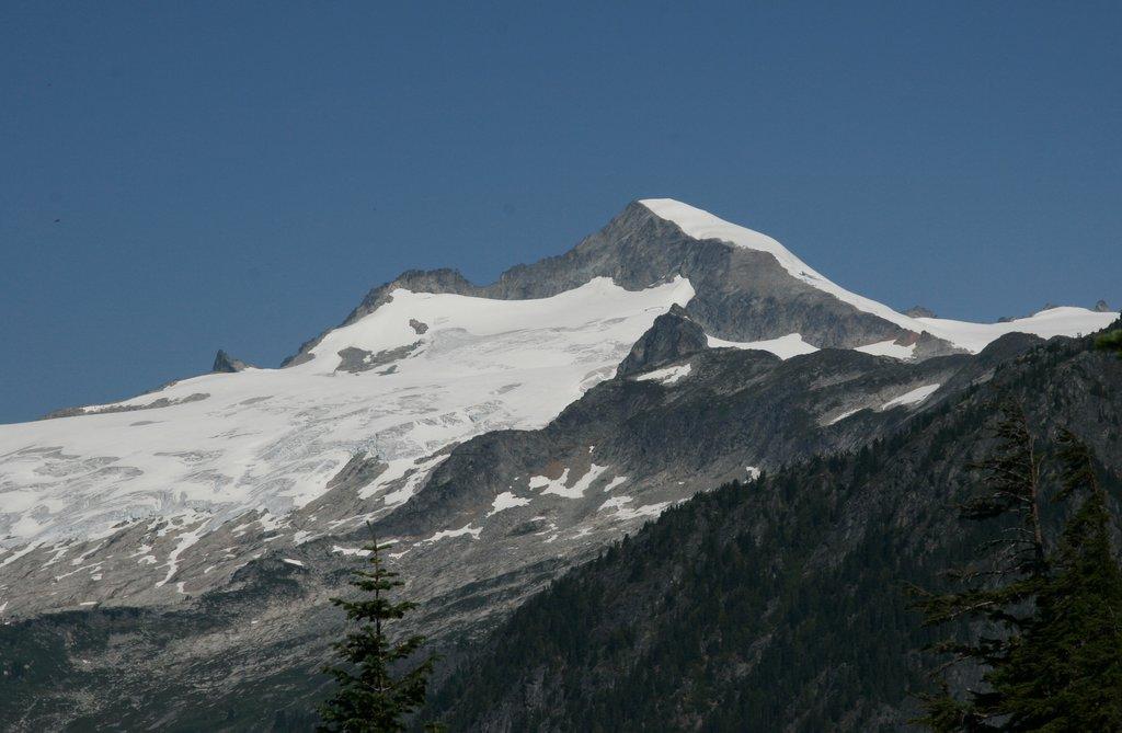 Photo №1 of Eldorado Peak
