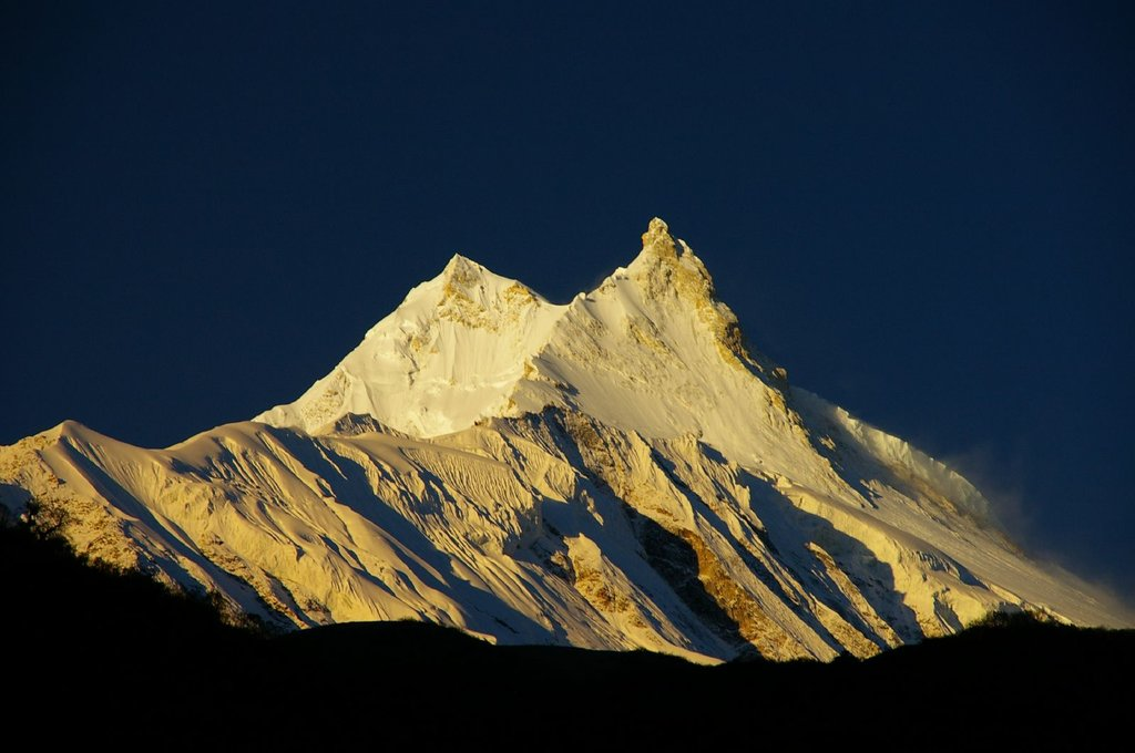 Photo №1 of Manaslu