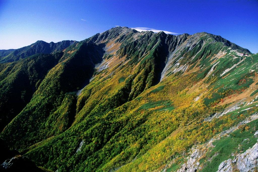 Photo №3 of Mt. Ainodake