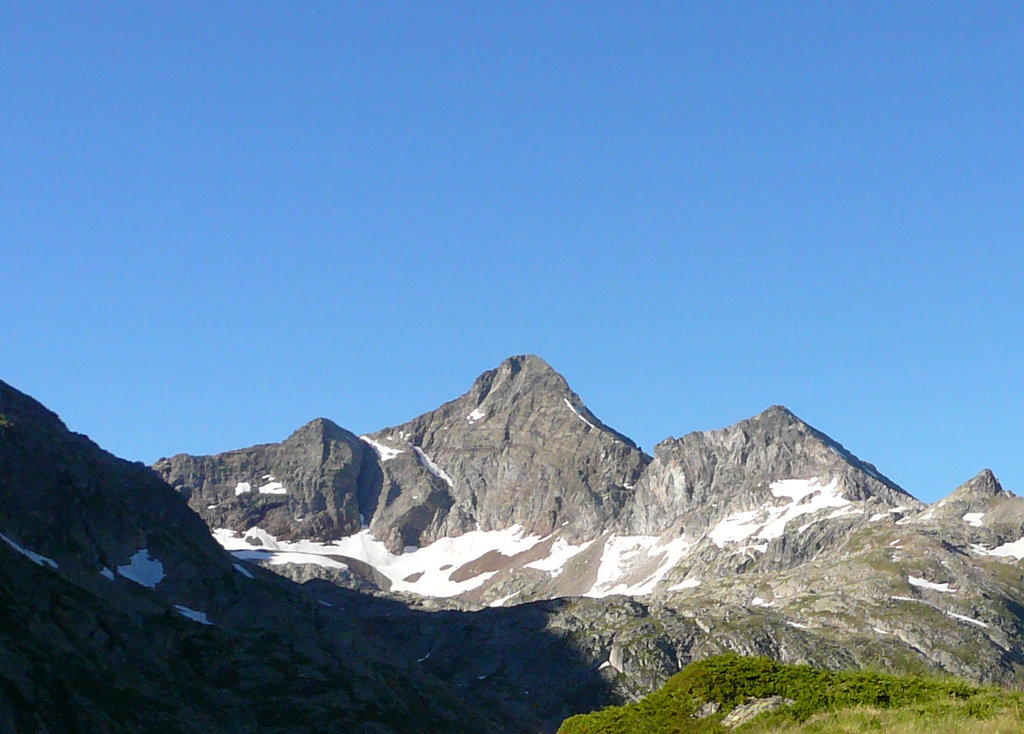 Photo №1 of Pico de Arriel