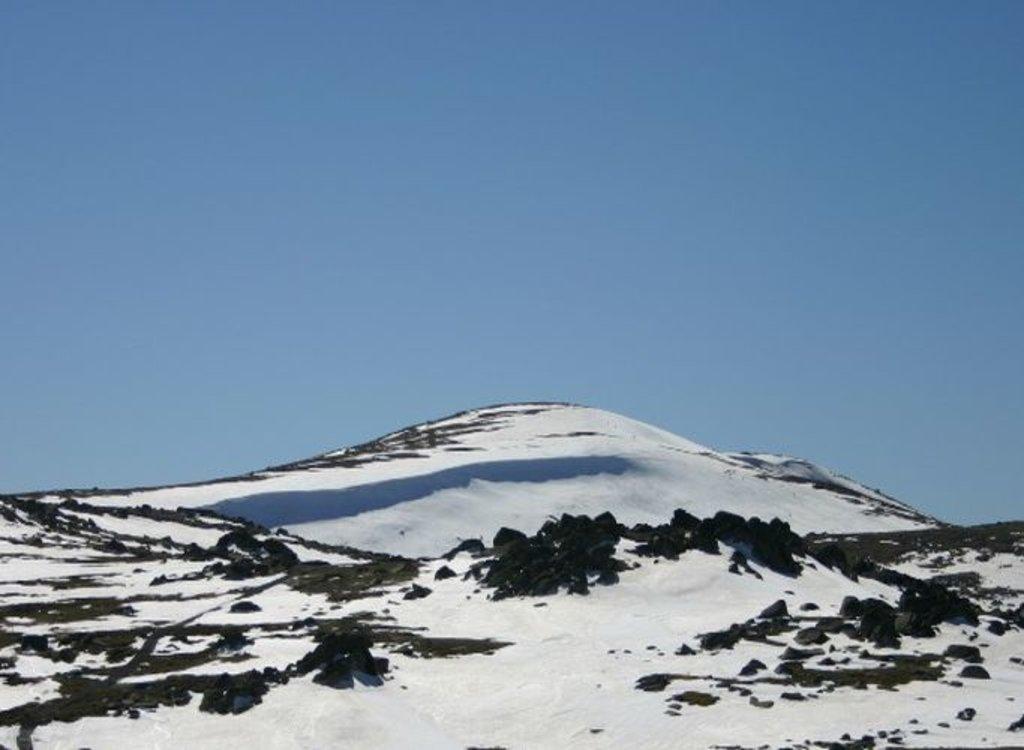 Photo №2 of Mount Kosciuszko