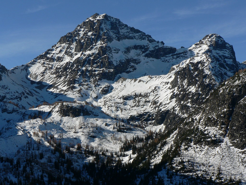 Photo №1 of Black Peak