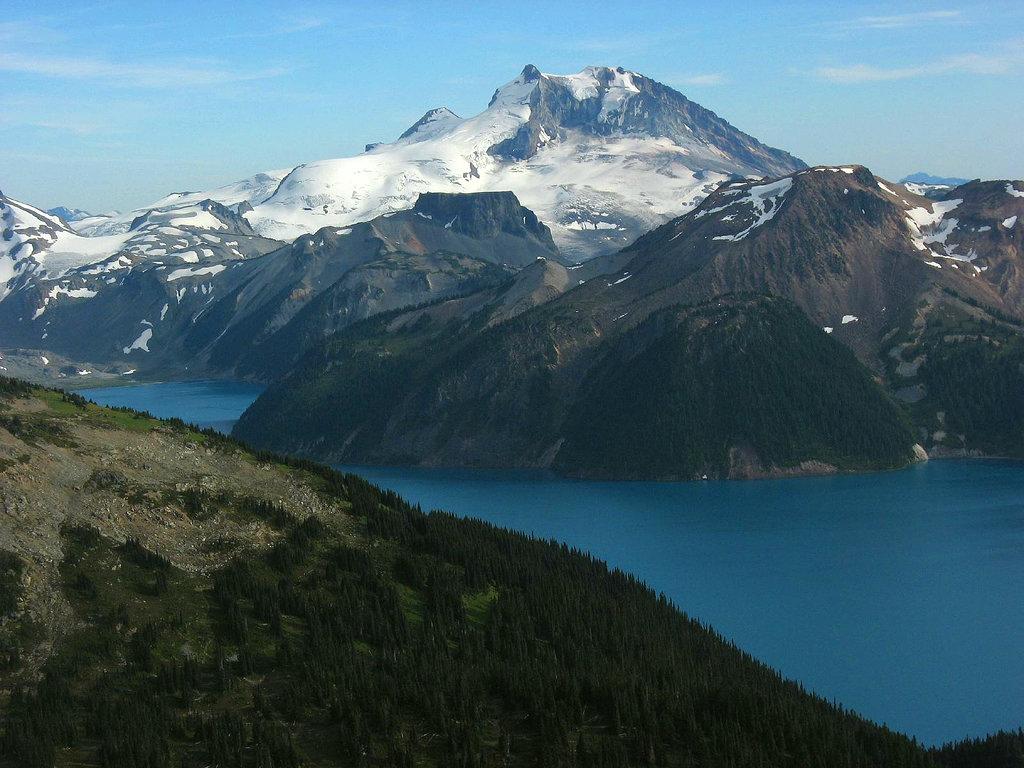 Photo №4 of Mount Garibaldi