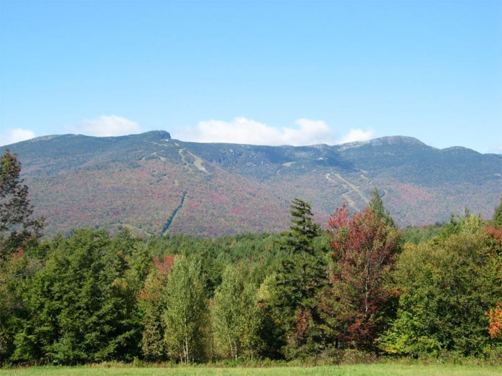 Vermont 3500-foot Peaks
