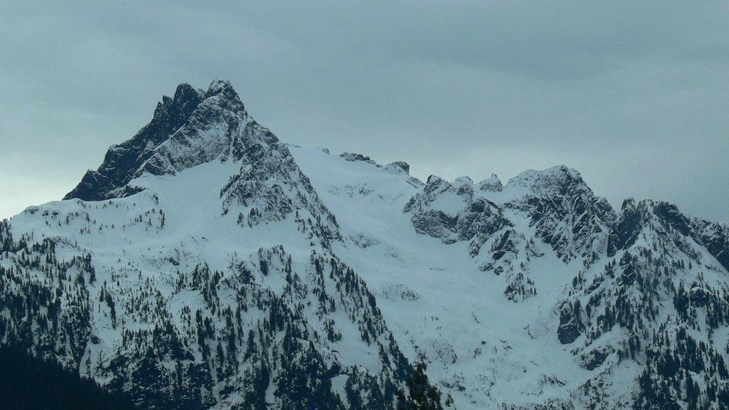Photo №2 of Whitehorse Mountain