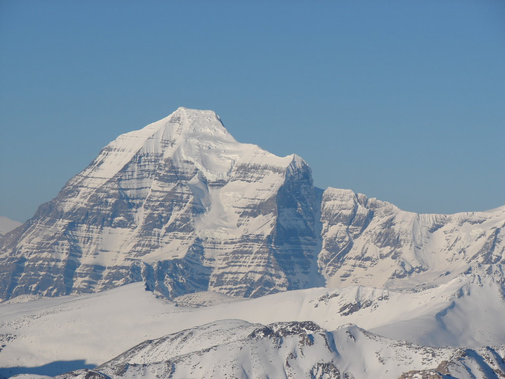 Photo №2 of Mount Robson