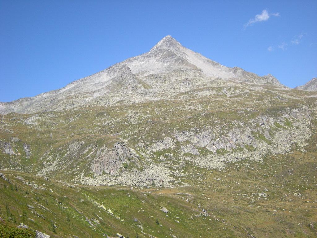 Photo №1 of Rauhkofel - Monte Fumo