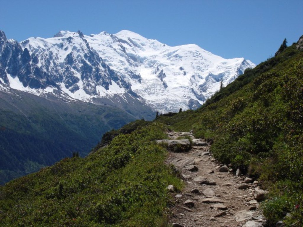 Photo №4 of Mont Blanc