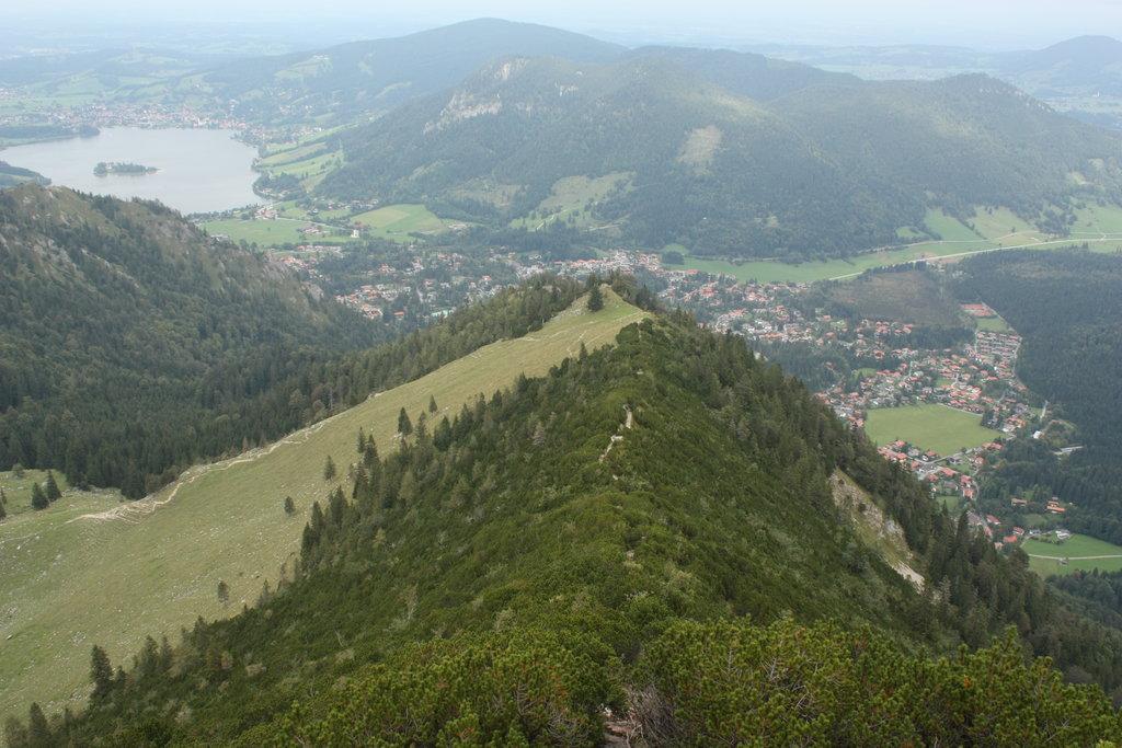 Photo №2 of Brecherspitz