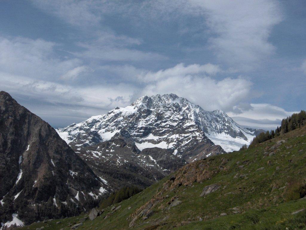 Photo №2 of Monte Disgrazia