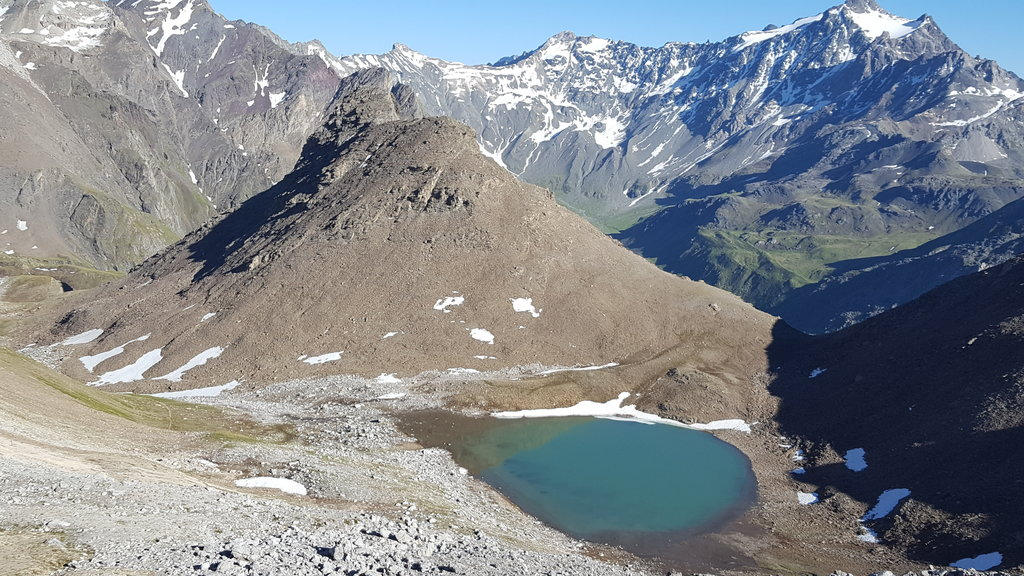 Photo №1 of Piz Furnatsch
