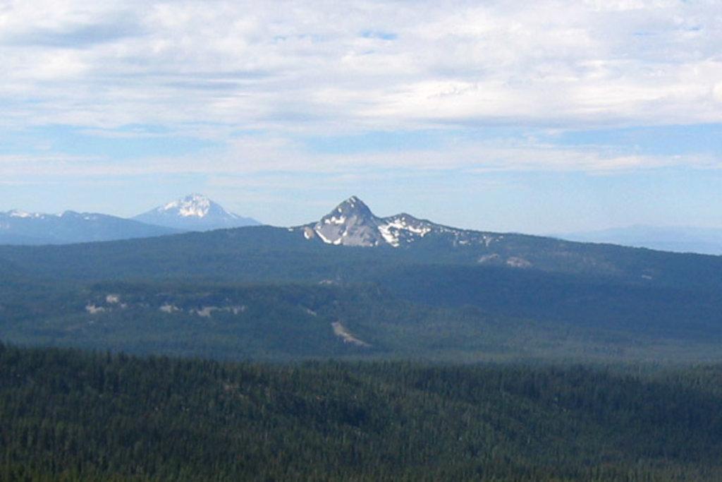 Photo №1 of Union Peak
