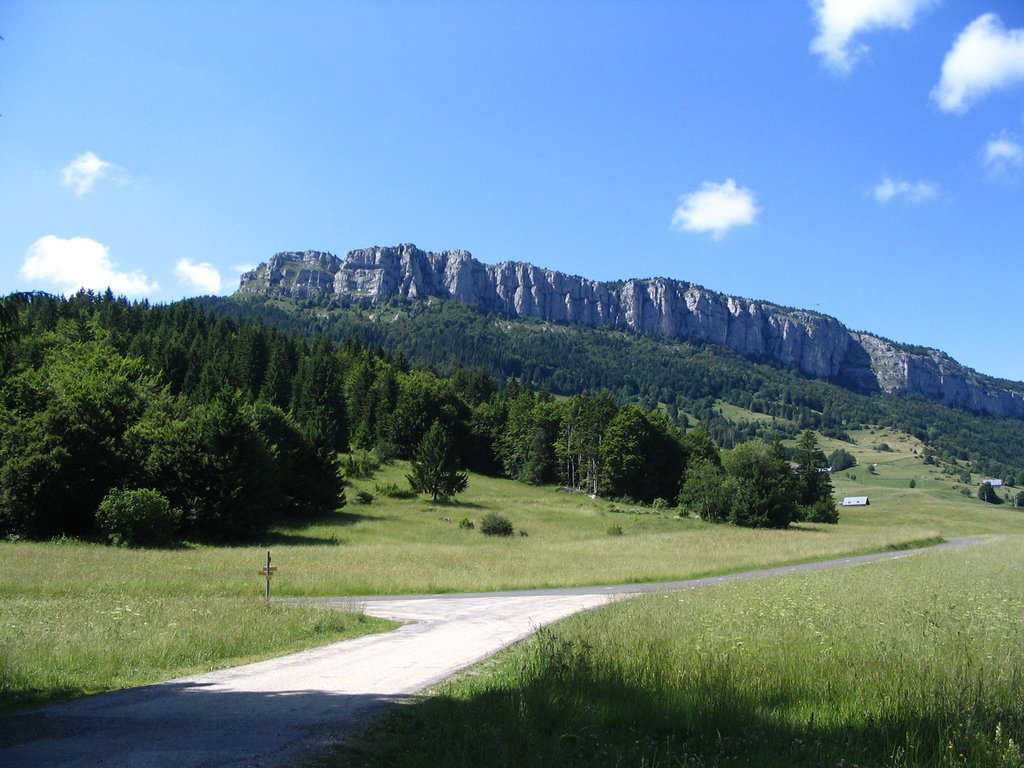 Photo №1 of Mont Outheran