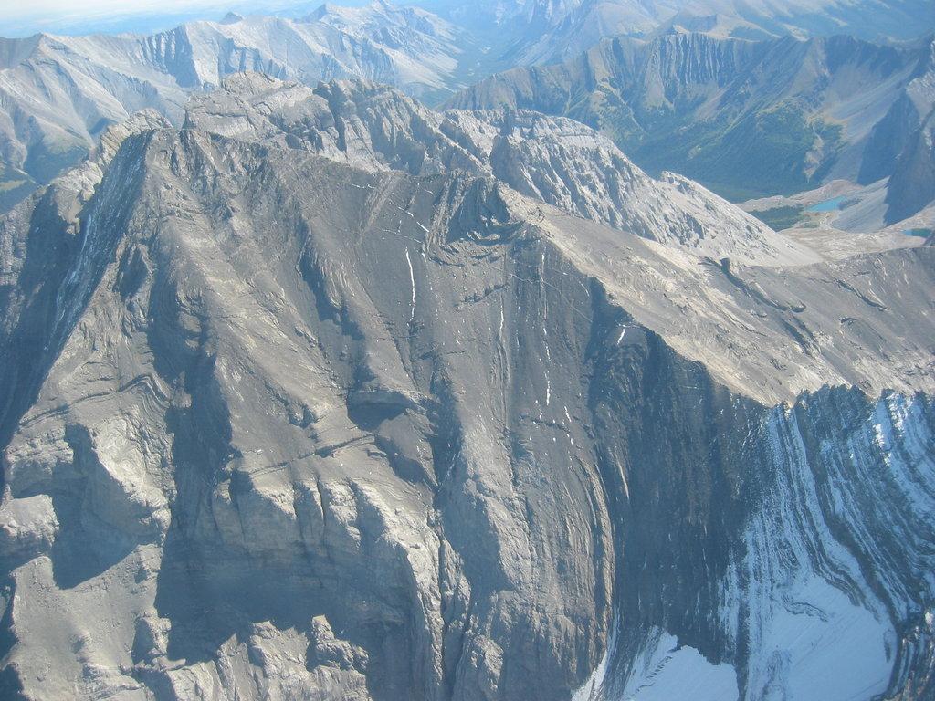 Photo №1 of Mount Rae