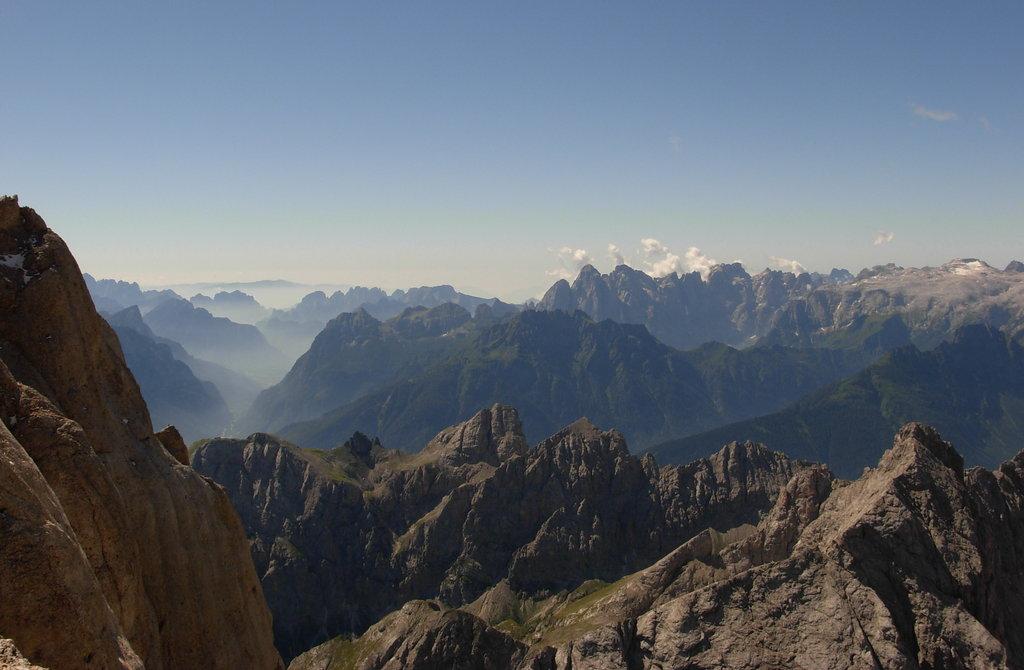 Photo №1 of Monte San Lucano