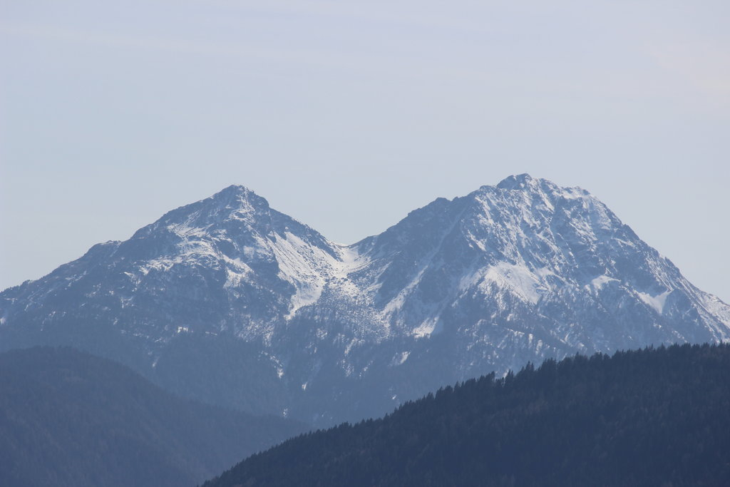 Photo №1 of Laugen - Monte Lucco