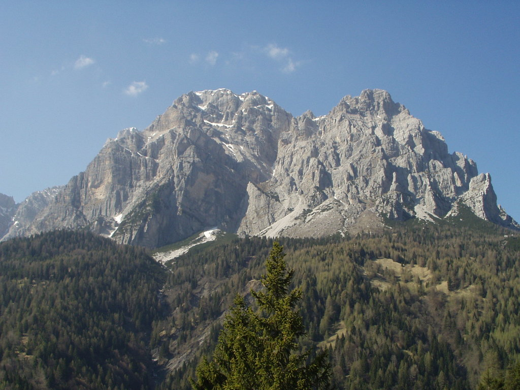 Photo №1 of Moiazza Sud