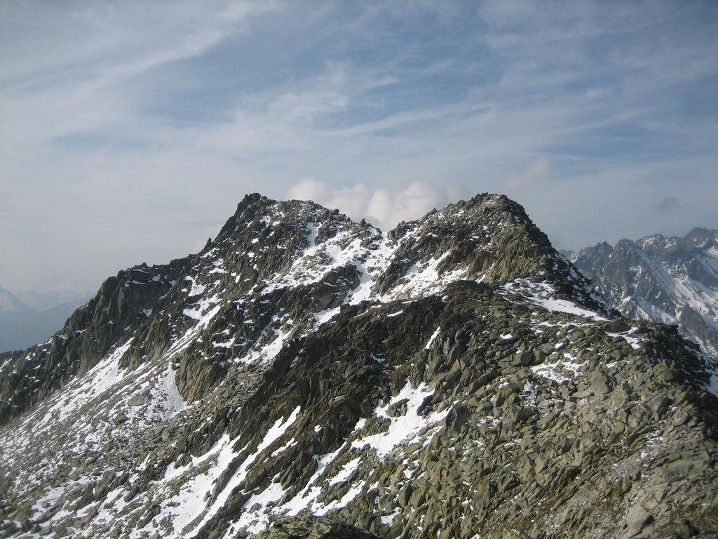 Photo №1 of Chrüzlistock