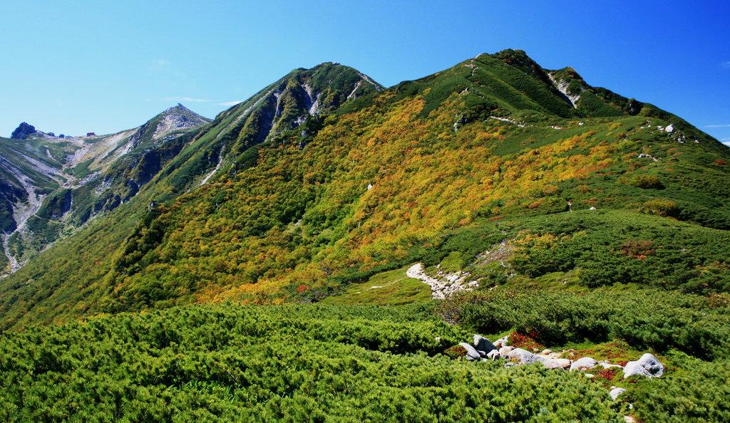 Photo №5 of Mt. Komagatake