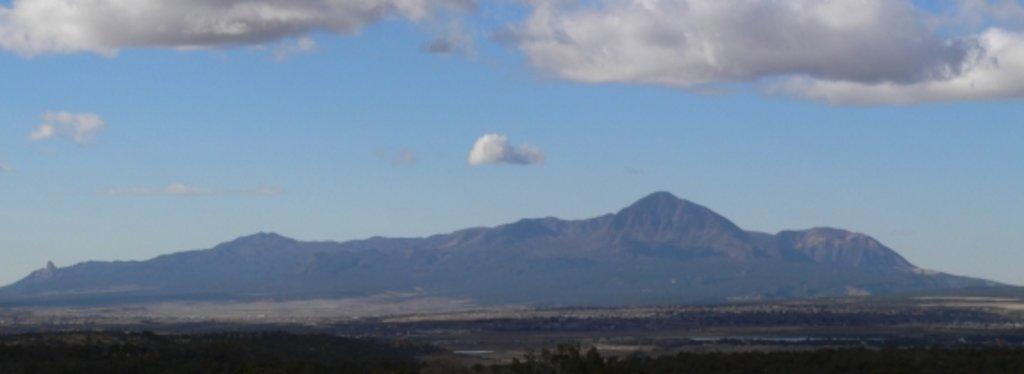 Photo №2 of Ute Peak