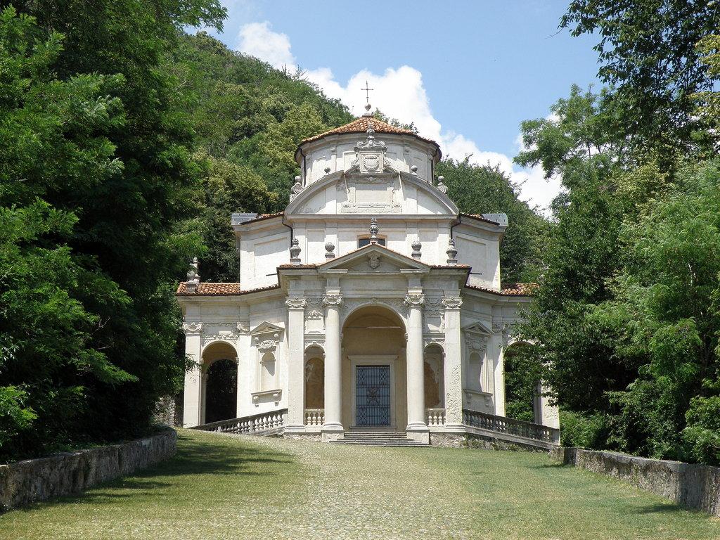 Photo №1 of Sacro Monte di Varese