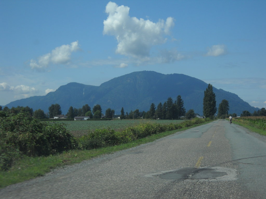 Photo №1 of Sumas Mountain