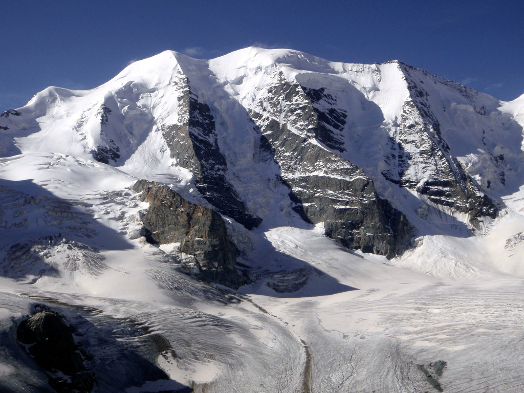 Photo №1 of Piz Spinas
