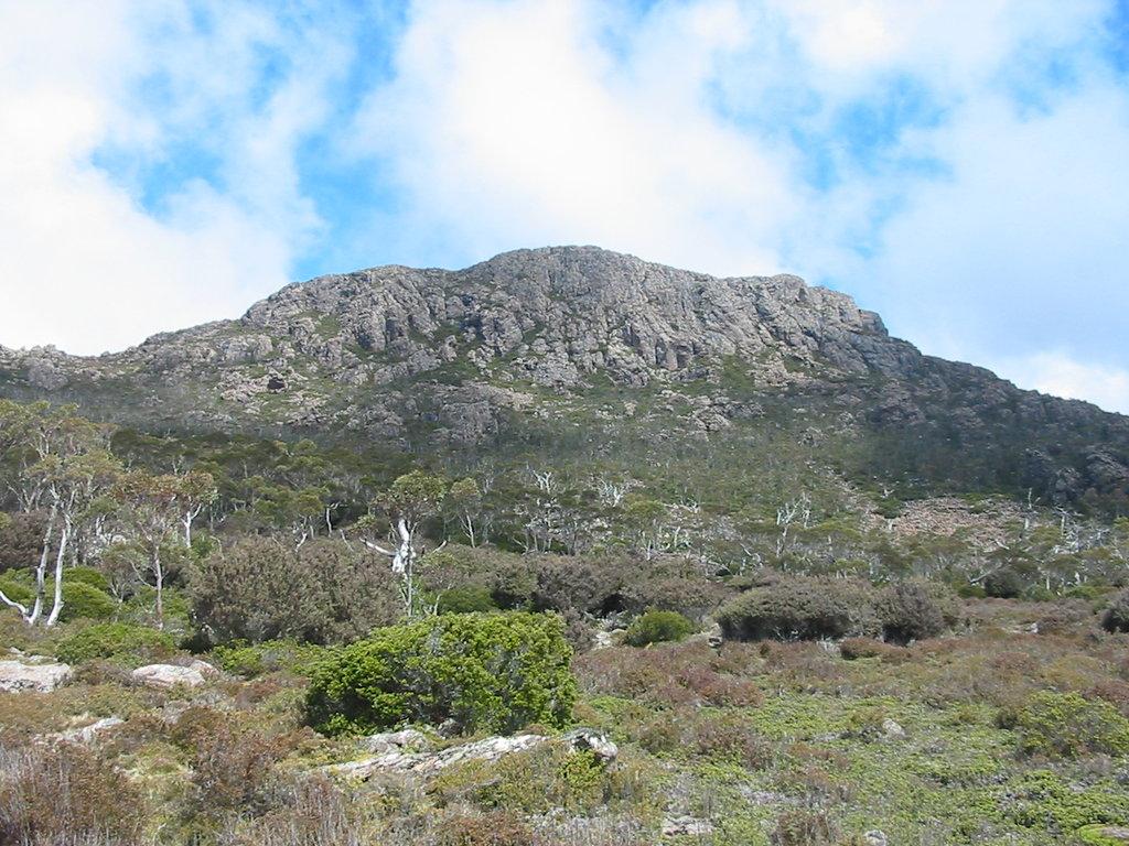 Central Plateau Conservation Area