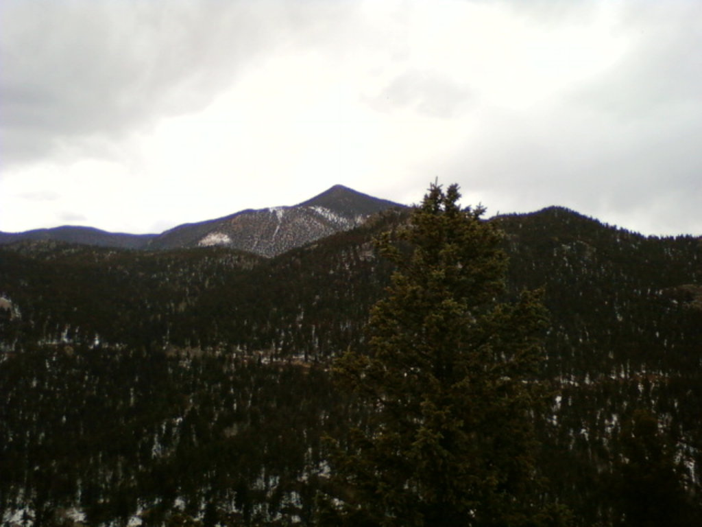 Photo №1 of Mount Rosa