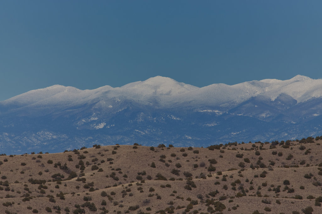 Photo №2 of Santa Fe Baldy