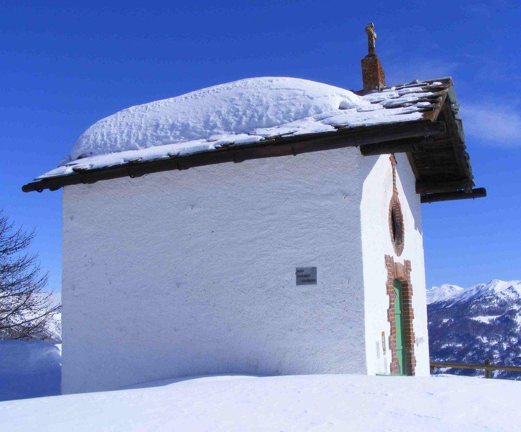 Photo №1 of Monte Cotolivier