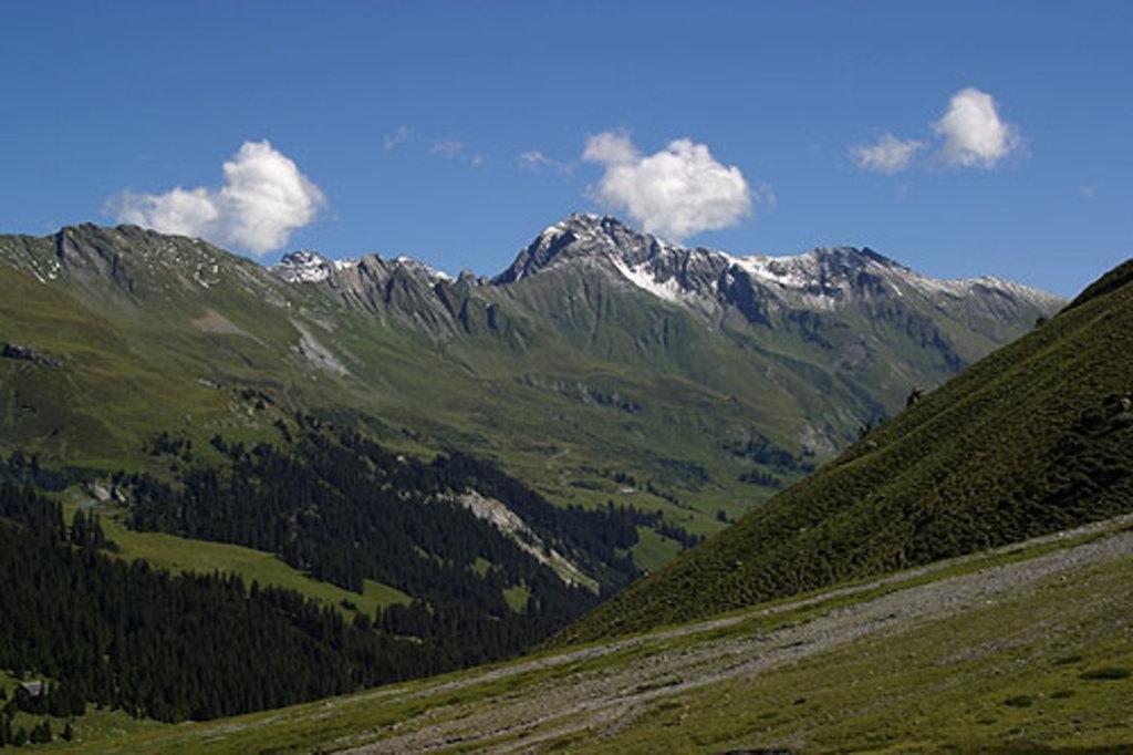 Photo №1 of Sazmartinshorn