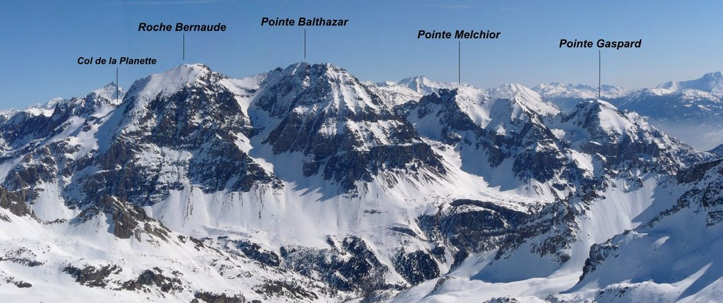Photo №1 of Pointe Gaspard