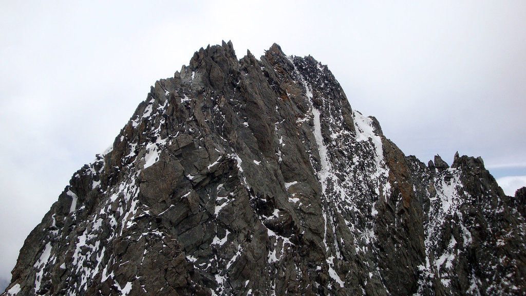 Photo №1 of Mont Brouillard