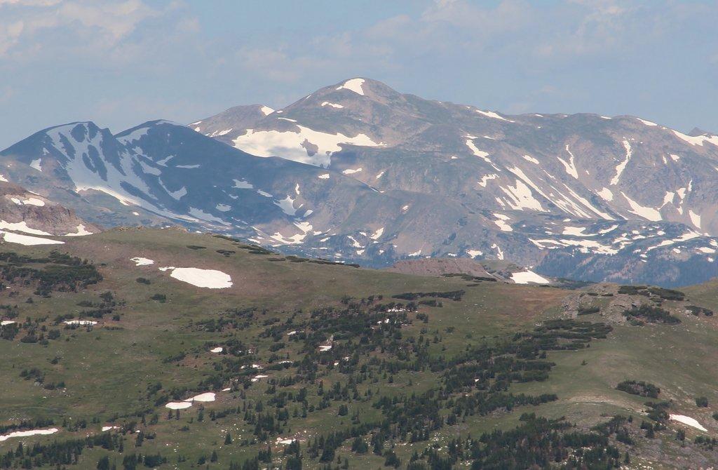 Photo №1 of Clark Peak