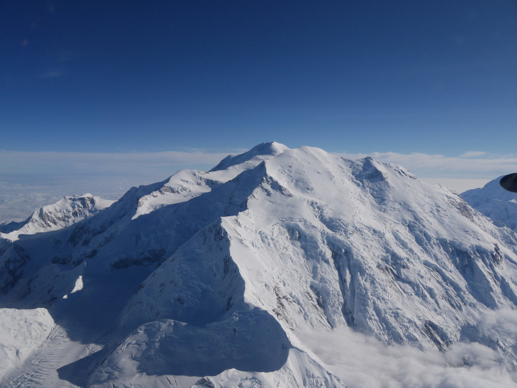 Photo №1 of Mount Foraker