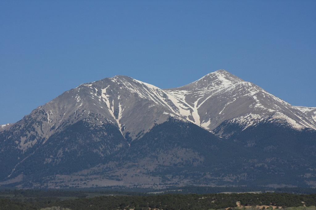 Photo №1 of Mount Shavano