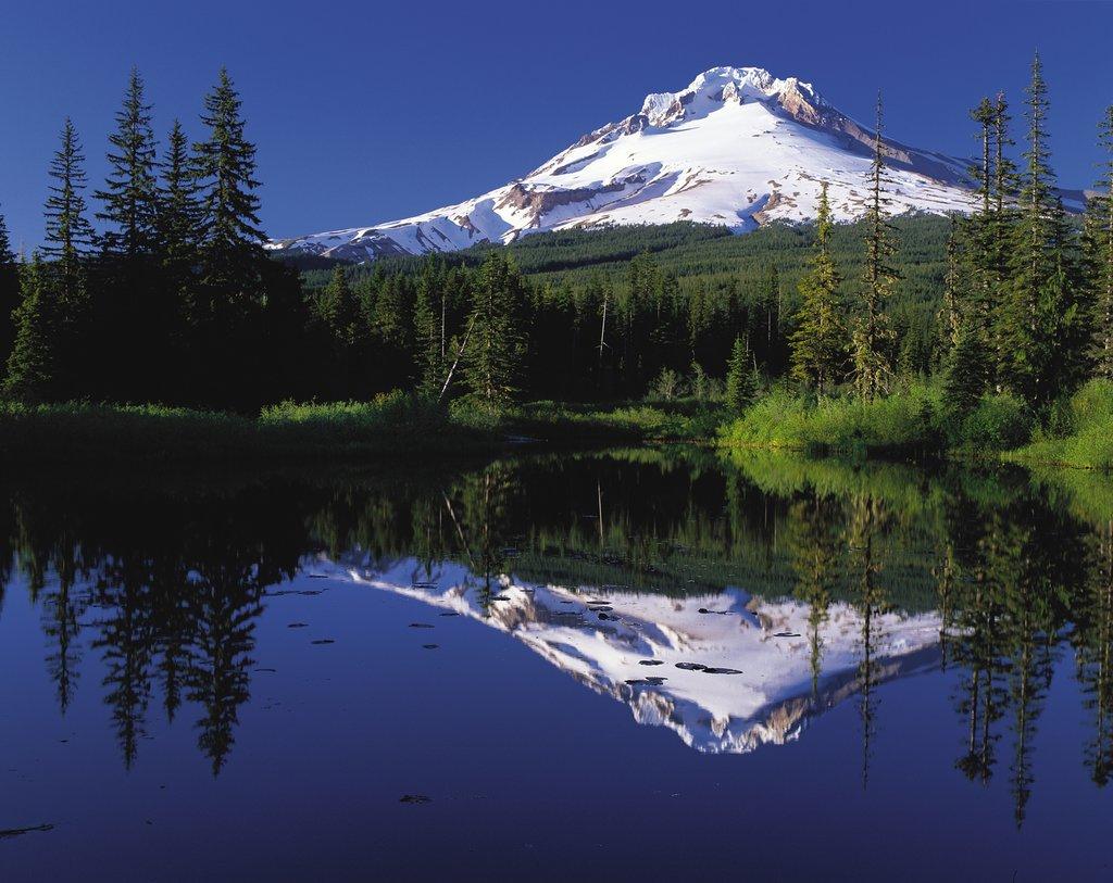 Photo №1 of Mount Hood