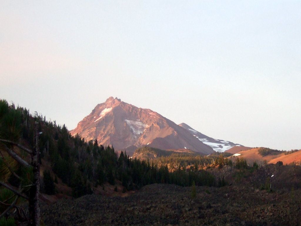 Photo №2 of South Sister