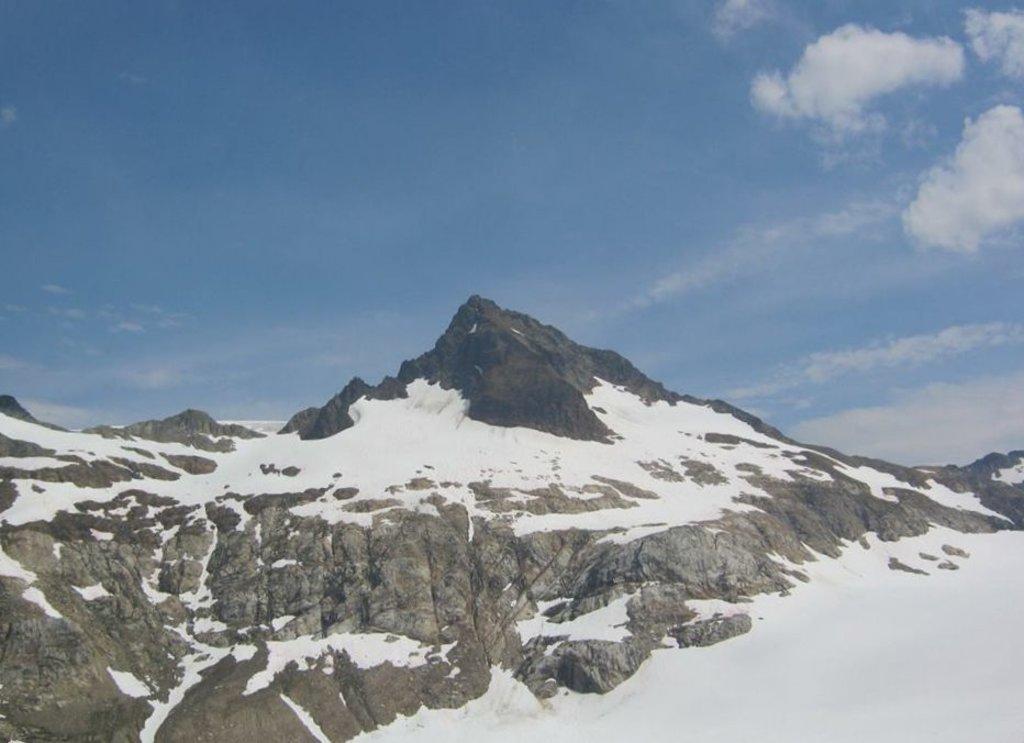 Photo №1 of Sentinel Peak