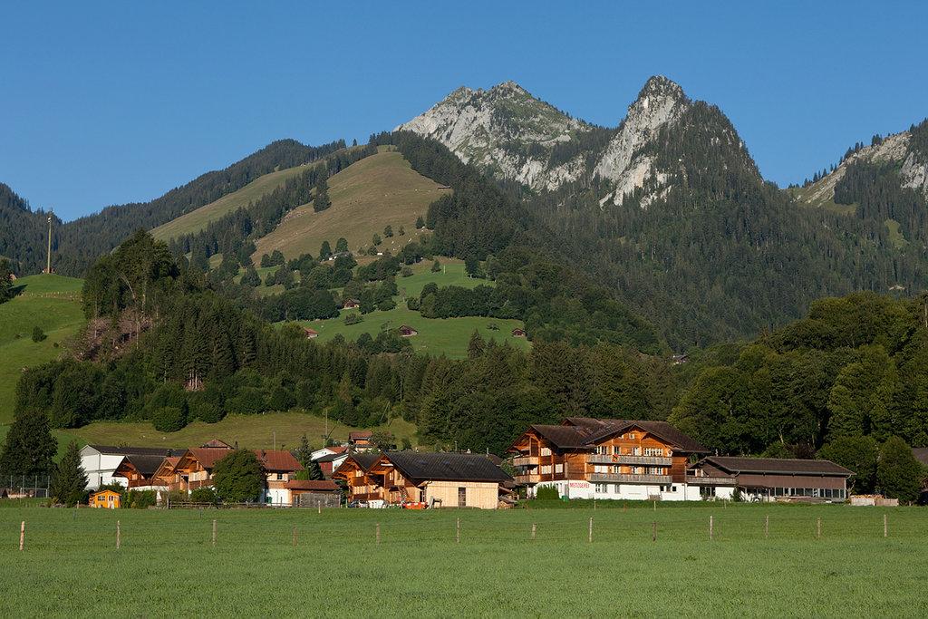 Photo №1 of Bäderhore