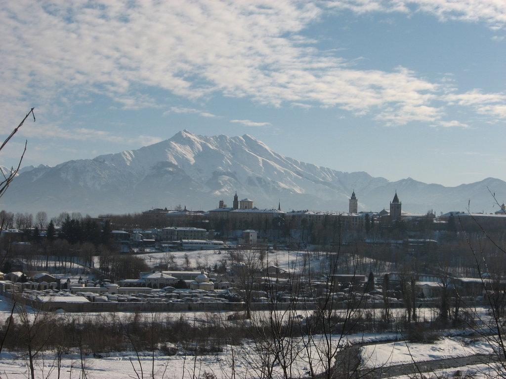 Photo №1 of Monte Besimauda (Bisalta)