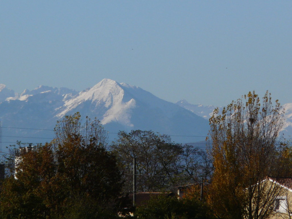 Photo №1 of Pic de Cagire