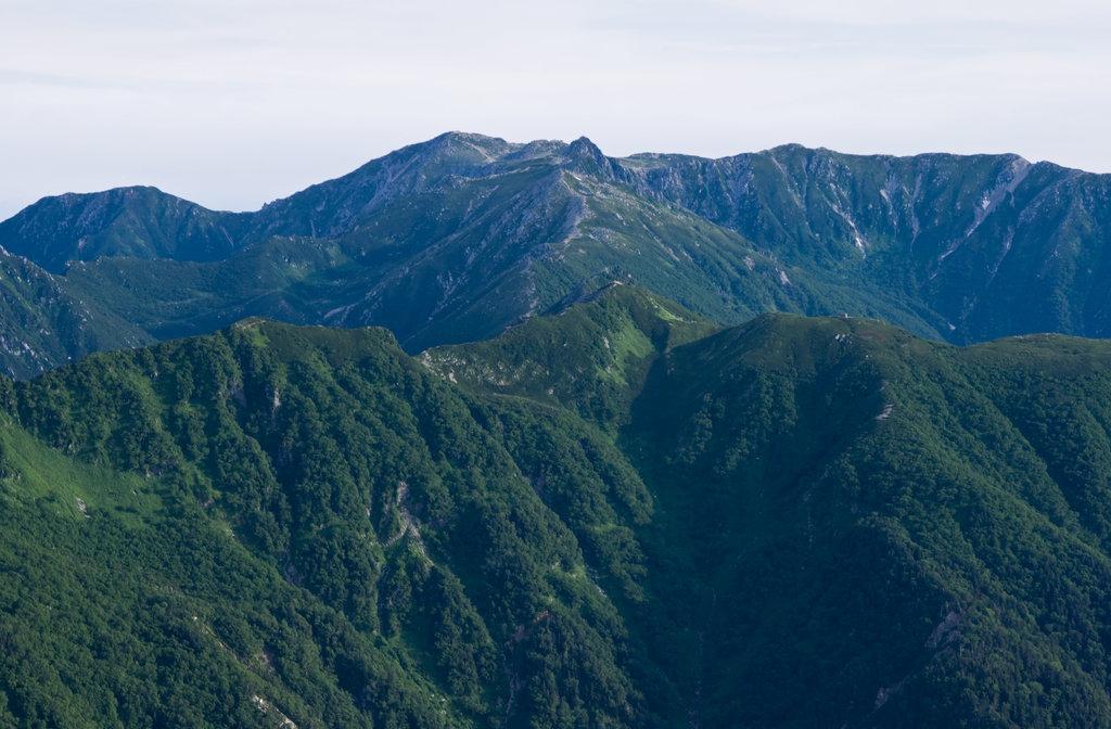 Photo №1 of Mt. Komagatake