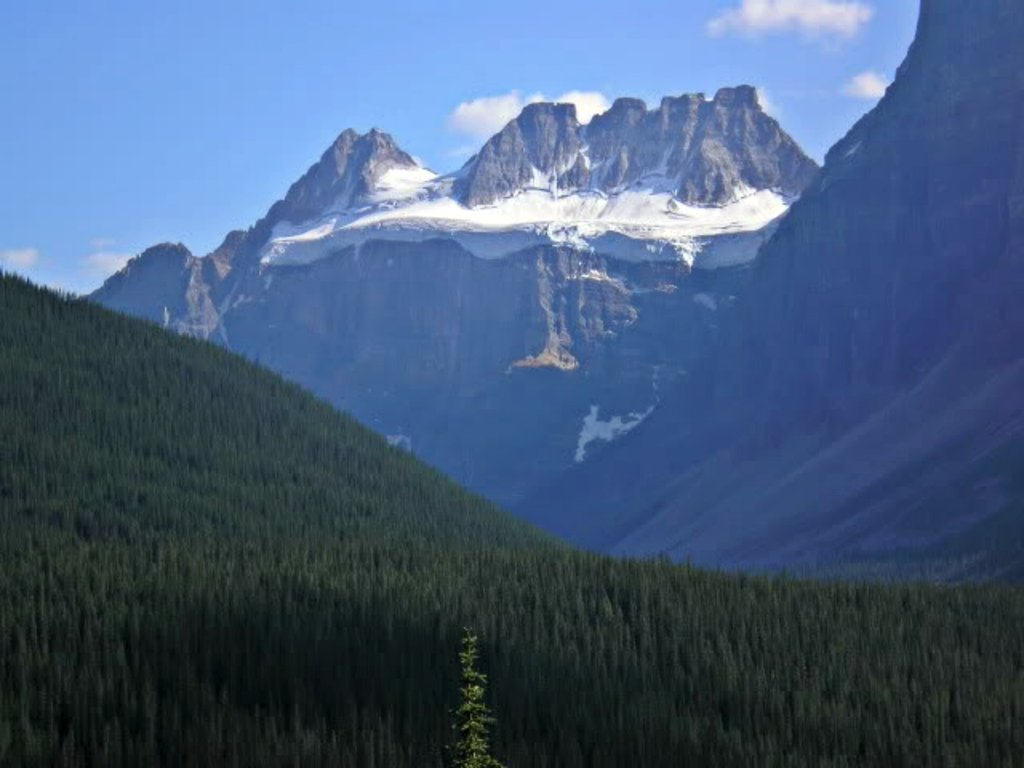 Photo №1 of Quadra Mountain