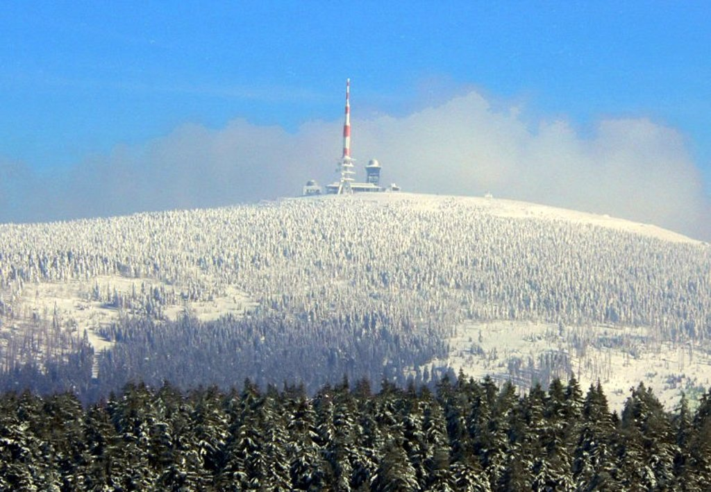 Photo №1 of The Brocken