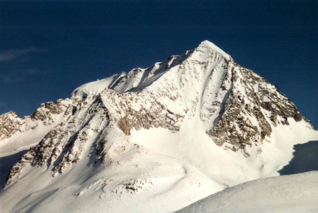 Photo №1 of Hochgall - Monte Collalto