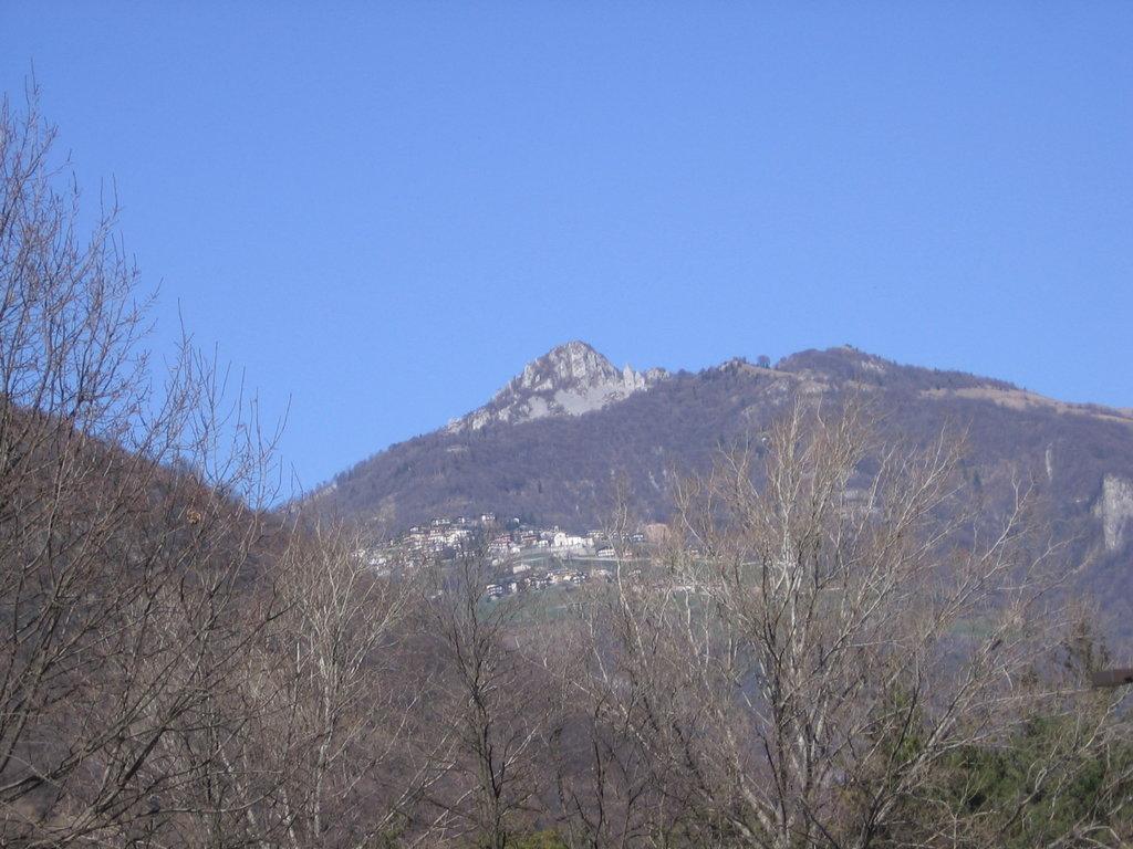 Photo №1 of Monte Cornagera