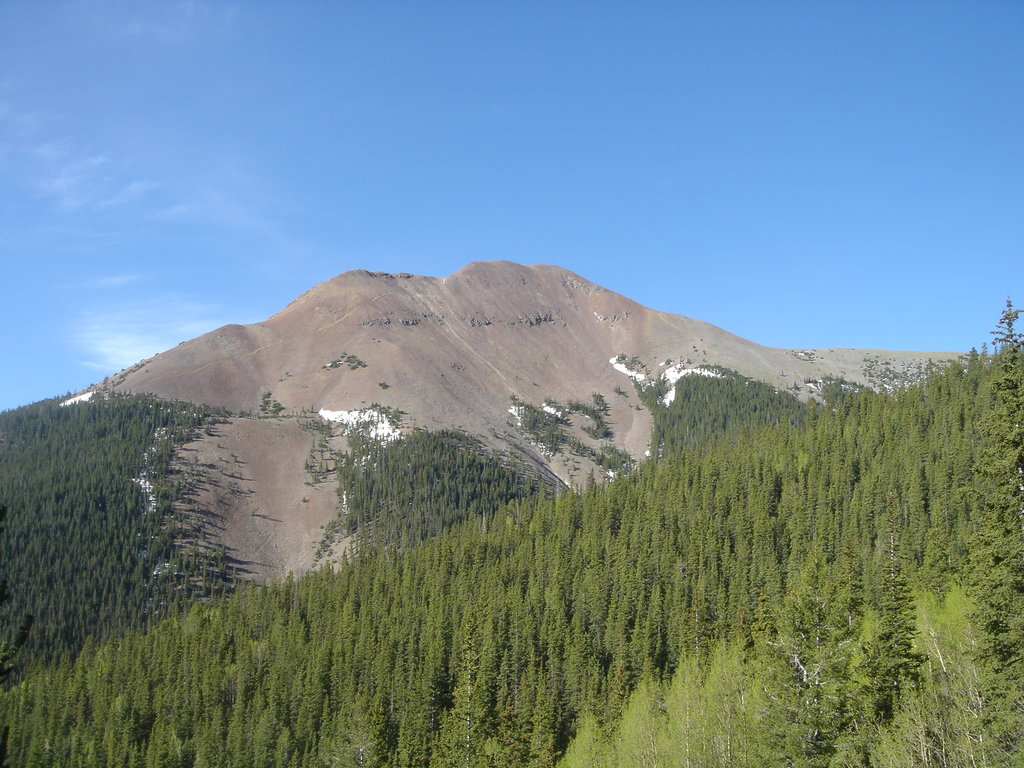 Photo №1 of Baldy Mountain